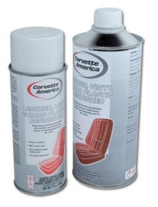 It is time to freshen up your Corvette for Spring. Interior Dye is on sale. Buy one can at regular price and get the second can $10 off.