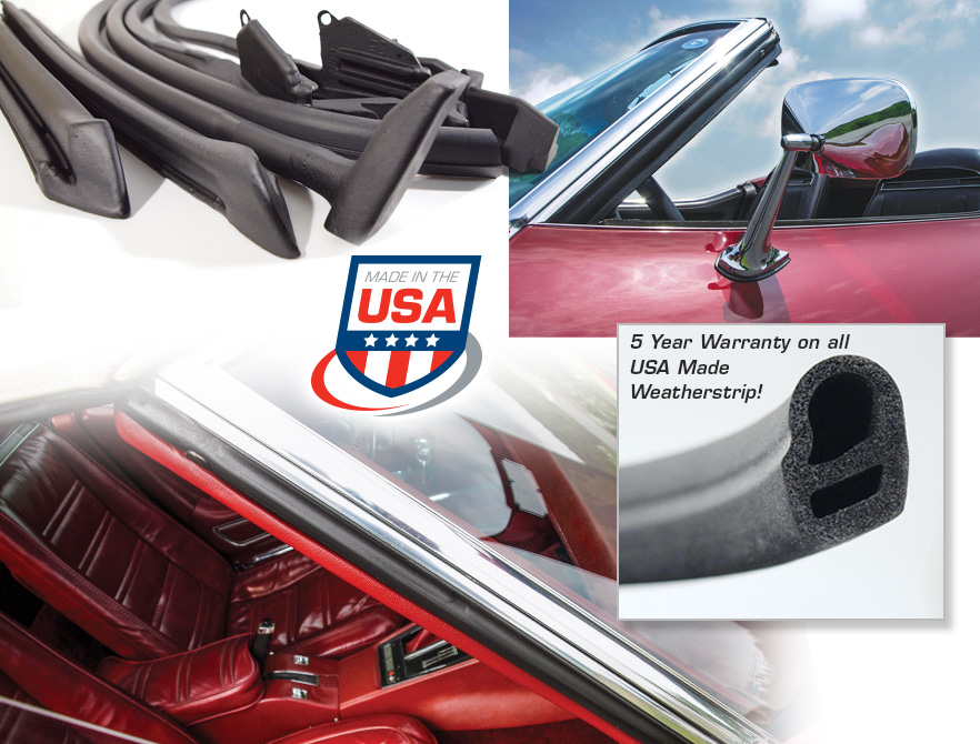 1953-2017 Floor Mats Sale Save $10-20 on floor mats. Order your today to freshen your car up for Spring Cruisin.