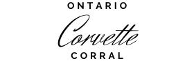 Ontario Corvette Logo